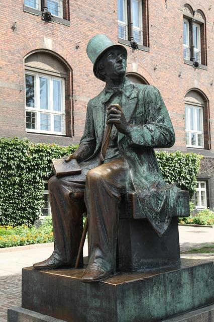 アンデルセンの写真