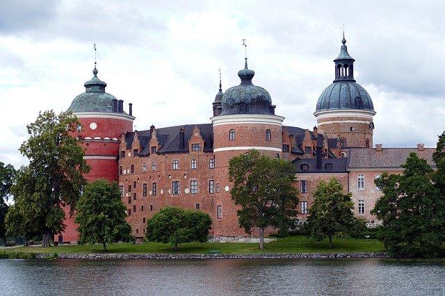 グリプスホルム城