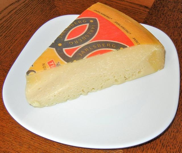 ヤールスバーグチーズ